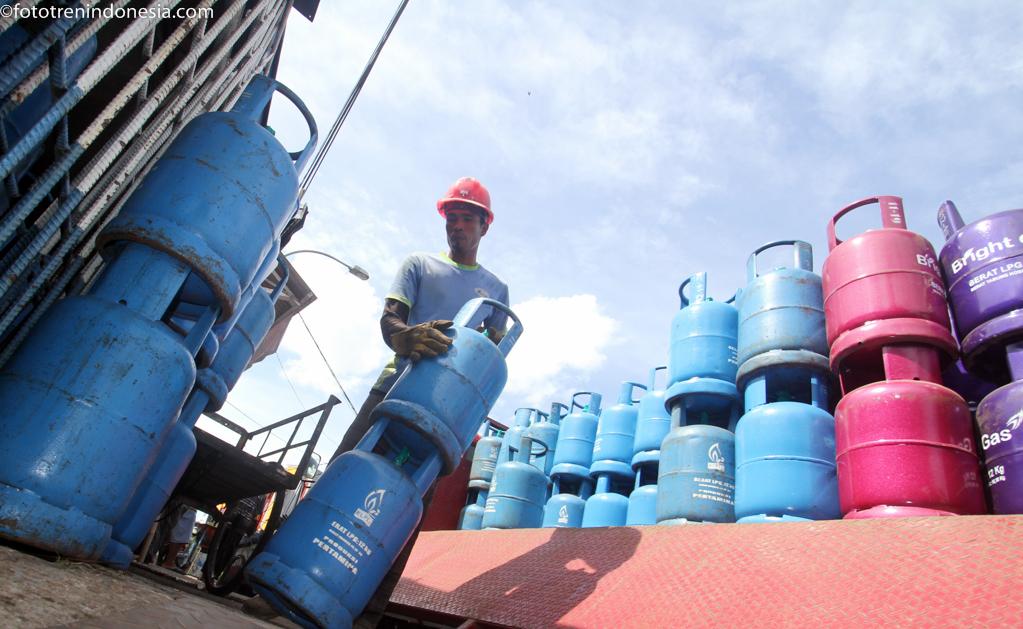 Agen Gas Elpiji Di Tangerang
