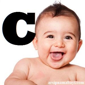 Kumpulan nama bayi awalan huruf c laki laki dan perempuan si momot