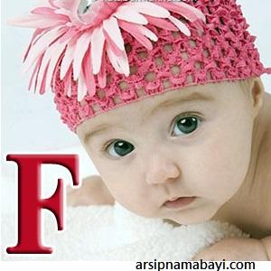 Kumpulan nama bayi awalan huruf f laki laki dan perempuan si momot