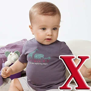nama bayi awalan huruf X laki-laki perempuan