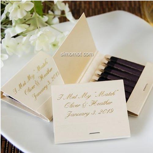 souvenir unik untuk pernikahan