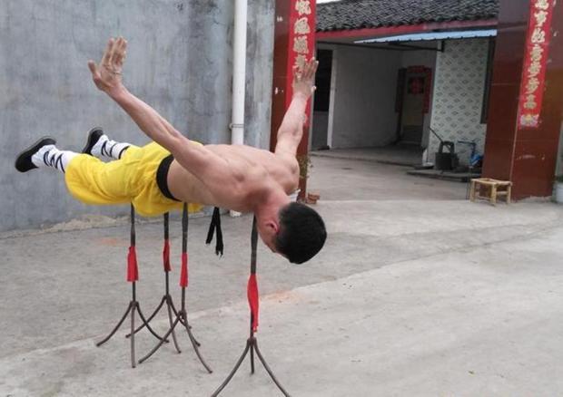 Zhao Rui anti tombak. (NewsSSC)