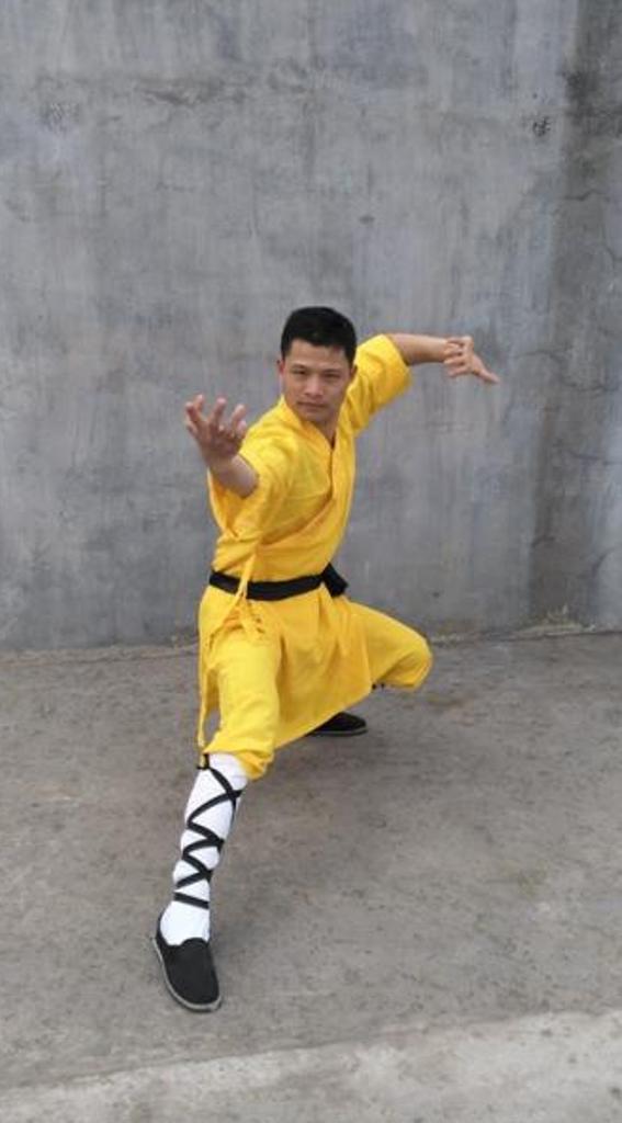 Zhao Rui. (NewsSSC)