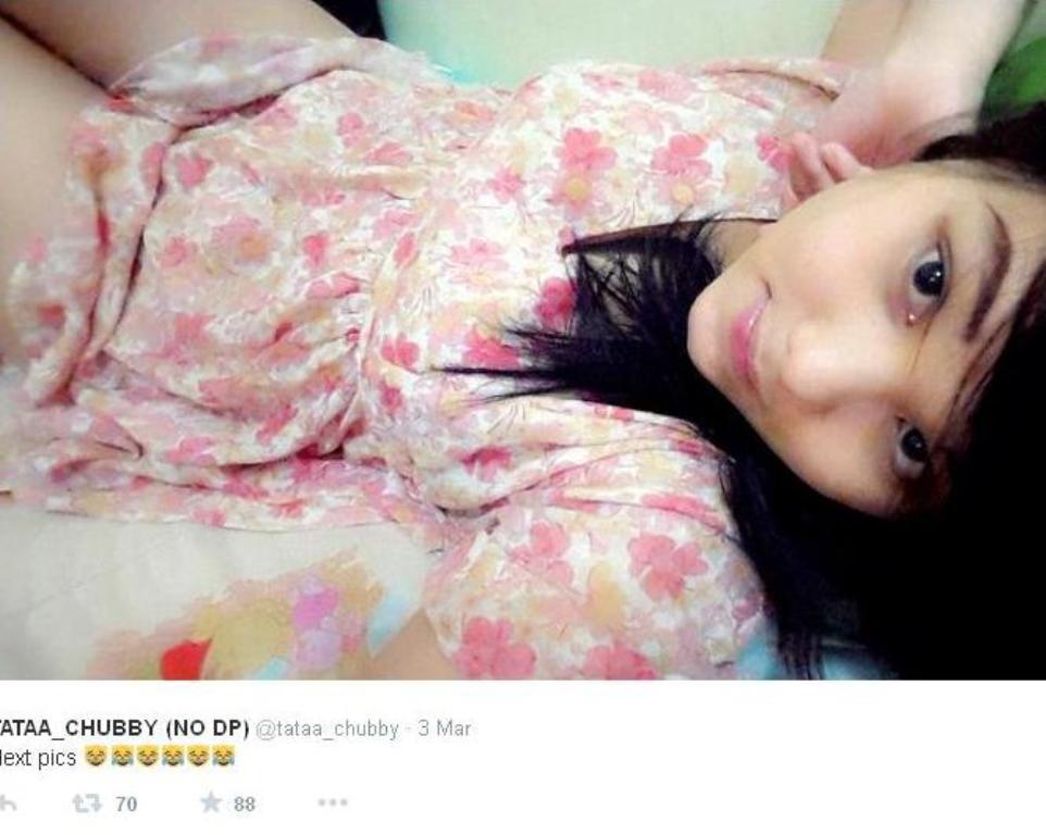 Kisah Lengkap Cantik Tata Chubby Tewas Dibunuh Guru Bimbel Si