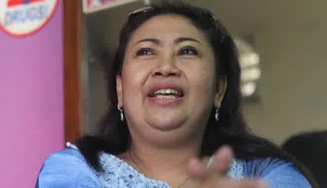 "Mengaku duda, calon suami Wina ""Penjual rumah bonus nikah"" dilaporkan istrinya ke polisi"