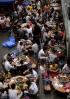 festival makan anjing di yulin