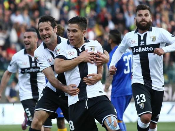 Dinyatakan bangkrut, Parma resmi terlempar ke Serie D