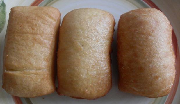 Resep Kue Bantal Ncc: Resep Cara Membuat Kue Bantal