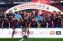 Barcelona resmi kembali dijatuhi sanksi