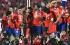 Kalahkan Argentina, Cili juara Copa America 2015