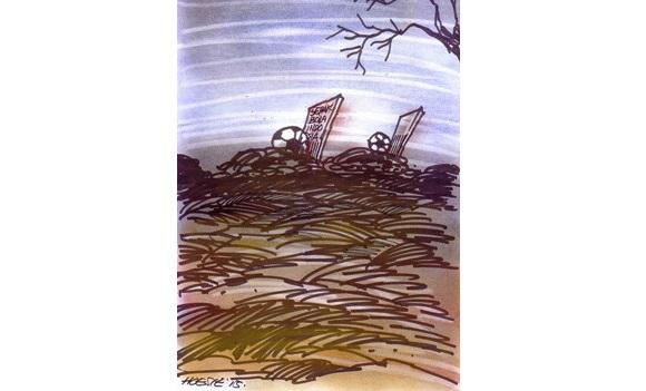 Kartun hari ini simomot 29 Juli 2015
