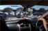 Kendaraan pemudik memasuki gerbang tol Cikopo-Palimanan (Cipali), Purwakarta, Jawa Barat, Senin (13/7). Pada H-4 Lebaran arus mudik di jalur tol Cipali terpantau lancar pada kedua arah. ANTARA FOTO/Sigid Kurniawan/