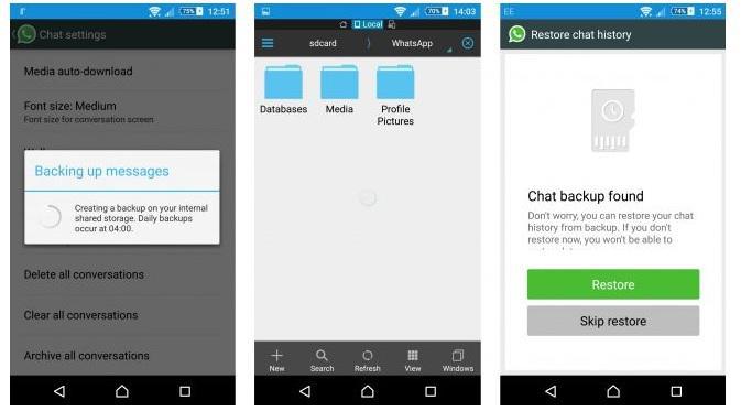 4 Tips Untuk Pengguna Whatsapp