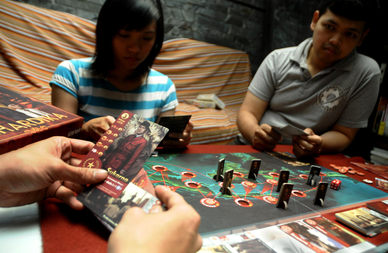 Foto Foto Lengkap Tema Hari Kemerdekaan Ke 70 RI – SI MOMOT