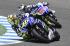 Jadwal enam seri terakhir MotoGP 2015