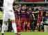El Clasico, Barcelona 'bantai' Real Madrid di Bernabeu