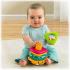 Perkembangan motorik kasar bayi