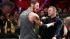 Wayne Rooney tampar bintang WWE, Wade Barrett