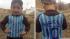 Kisah mengharukan bocah Afghanistan pakai jersey 'kresek' Lionel Messi
