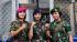 TNI cantik (Liputan6.com)