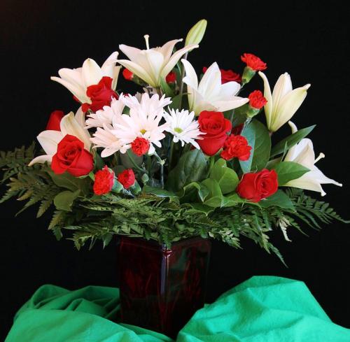Toko Bunga Mawar Di Jambi