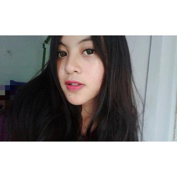 Sonya Ekarinaa Sembiring anak arman depari 9
