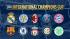 adwal lengkap International Champions Cup 2016